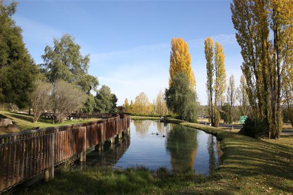 Bicentennial Arboretum Things To Do in Armidale - Sandstock Motor Inn