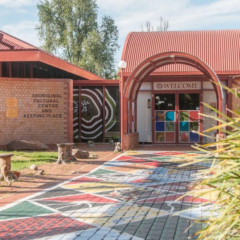 Armidale & Region Aboriginal Cultural Centre & Keeping Place